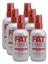 Scratch & Dent: <br />Case of 6 Fat Hair Thickening Spray (Original Formula))