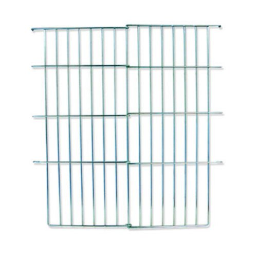 Precision Pet Products Precision Pet Great Crate Divider Panel, Wire, Large - (36W X 25H In.)