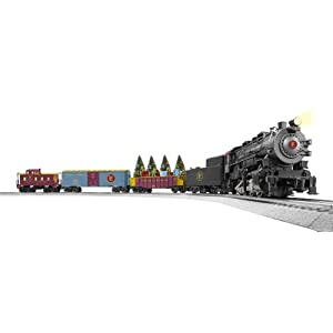 Lionel Polar Express Freight Set