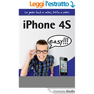 iPhone 4S easy