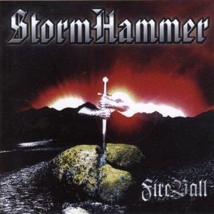 Fireball by Stormhammer (2000-07-17)