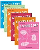 img - for Dozen a Day Set (Willis, Preparatory- Level 4, with Mini Book) book / textbook / text book