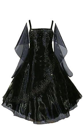 b9460c93852 AMJ Dresses Inc Girls Flower Pageant Dress