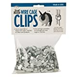 Miller Manufacturing ACC1 Wire Cage Clips