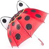 "CloudNine ""Ladybug Luck"" Umbrella"
