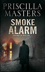 Smoke Alarm (Martha Gunn Police Procedurals) by Severn House Publishers Ltd