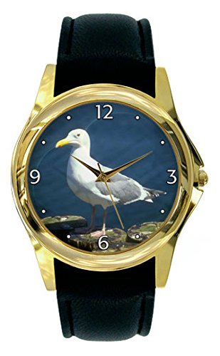 Twk Children'S Seagull Watch Quartz White Dial Watch