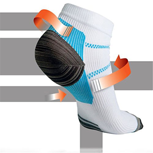 Ankle Brace Foot Compression Sock