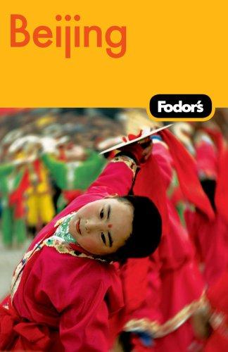 Fodor's Beijing 2