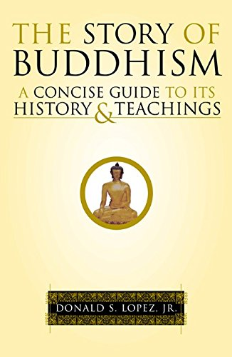 The Story of Buddhism: A Concise Guide to Its History & Teachings PDF