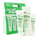 No 'Zit' Sherlock Complete Acne System: Purifying Cleanser + Moisturizer + Serum