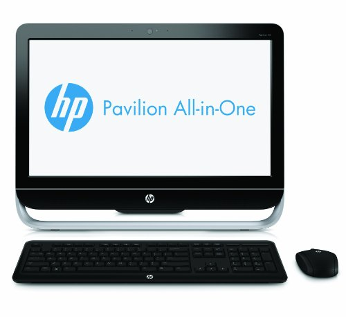 HP Pavilion 23-b030 23-Inch All-in-One Desktop