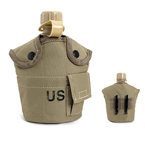 outdoor-kettlethermal-insulation-aluminum-canteen-cup-with-nylon-canteen-cover-by-hmane