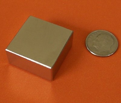 Applied Magnets ® 4-pc Strong 1