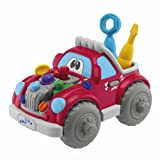 Chicco Talking Mechanic Sound Toy (Assorted Colours)