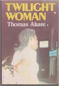 Thomas Akare net worth