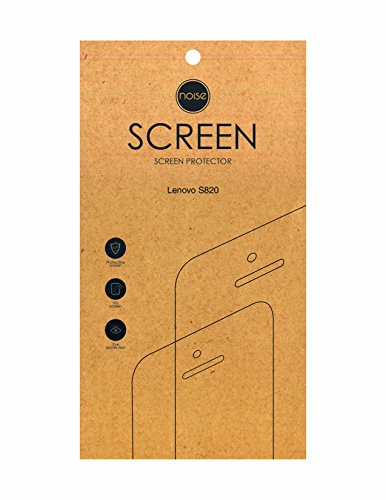 Noise Lenovo S820 Screen Guard  available at amazon for Rs.79