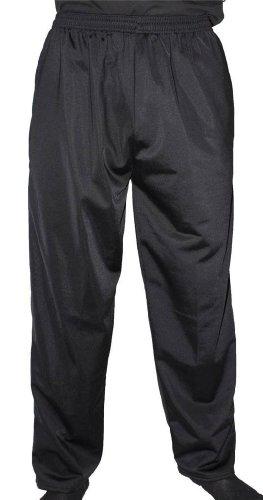 WWK / WorkWear King Men's Silky Track Suit