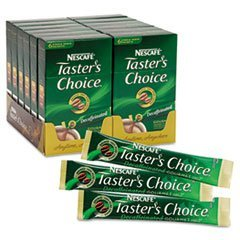 -tasters-choice-stick-pack-decaf-coffee-007-oz-72-sticks-carton-by-cou