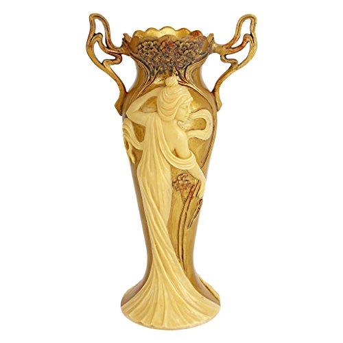 Design Toscano Salon Michele Art Nouveau Vase (Design Toscano Urn compare prices)