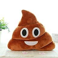 Wensltd Stuffed Pillow Cushion Mini C…