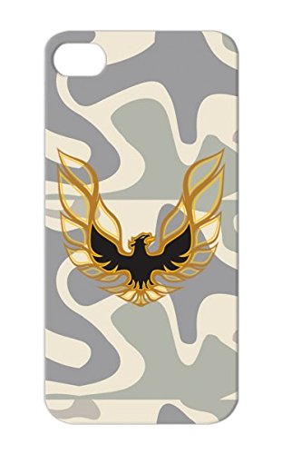 Car Pics Print Shirt Vehicles Picture Pic Pontiac Muscle Firebird Apparel Cars Art Trans Am Bronze Trans Am Firebird Logo Case Cover For Iphone 5