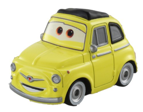 Cars Tomica Louise Disney Pixar C-12