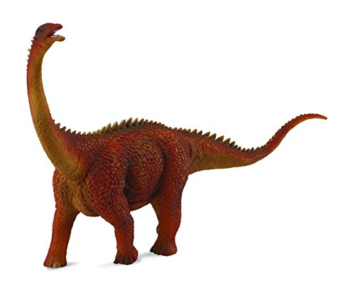 CollectA Alamosaurus Toy