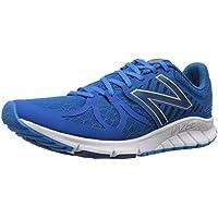 New Balance MRUSHBL Mens Vazee Rush Running Shoes (Blue)