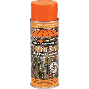 Hunt Dri Hi-performance Water Repellent 11.5 oz. Aerosol