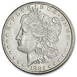 1882-CC Morgan Silver Dollar!! ***GREAT COIN***