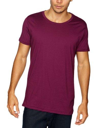 NUNC Aidan Men's T-Shirt Violet X-Large