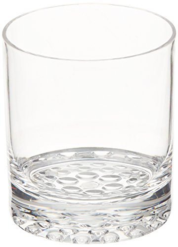 wine enthusiast indoor  outdoor double old fashioned glasses  set of 4  u2013 home  u0026 living  u2013 home