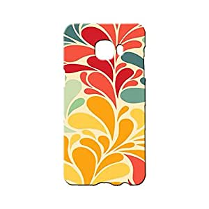 G-STAR Designer Printed Back case cover for Samsung Galaxy C7 - G9570