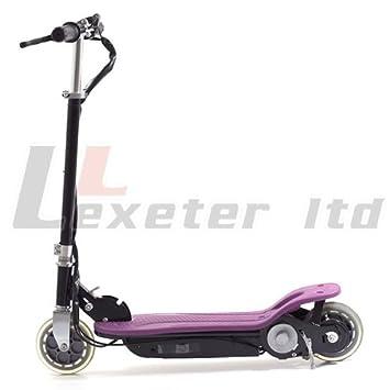 Elettrico Lextek Xpvertim Rosa Scooter 120w E NP0OkXn8w