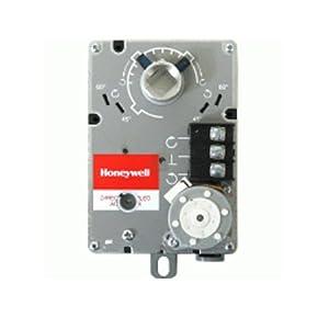 Honeywell Ml6161a2009 Damper Actuator Hvac Controls