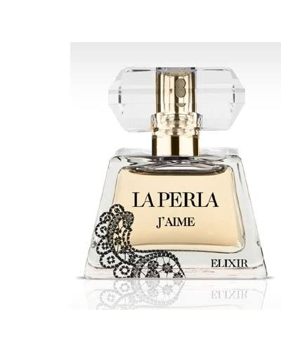 LA PERLA Eau De Parfum Mujer J'Aime Elixir 100 ml
