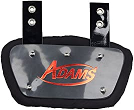 ADAMS USA Youth Back Plate Small