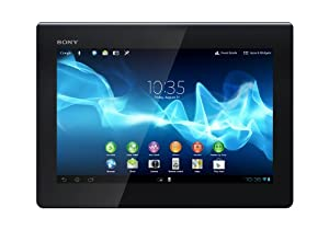 Sony Xperia 32 GB 9.4-Inch Tablet S SGPT122US/S
