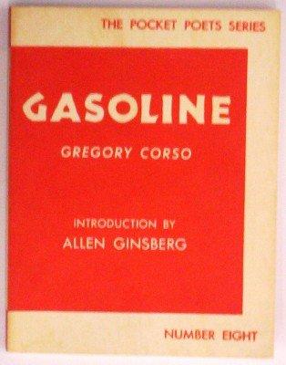 Gasoline [Pocket Poets Series Number Eight] PDF