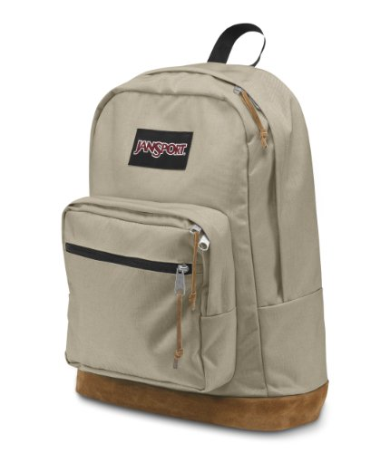 JanSport Right Pack TYP7 (Desert Beige)