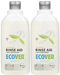 ECOVER RINSE AID, 16 FZ