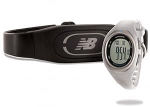 Highgear N4 Heart Rate Monitor - Pearl 50071NB