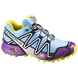 Salomon 2012/13 Women's Speedcross 3 Trail Running Shoe