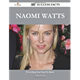 Naomi Watts 237 Success Facts: Everything you need to know about Naomi Watts