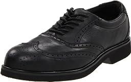 Rockport Work Men\'s RK6741 Work Shoe,Black,9.5 M US