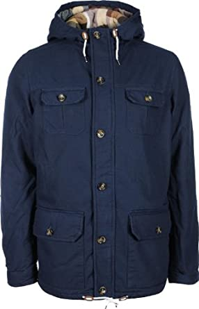 Amazon.com: Solid Men's 'Hodgins' Winter Jacket XLarge