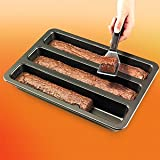 Chewy Brownie Pan