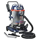 Sealey PC80 Industrial Wet and Dry Vacuum Cleaner