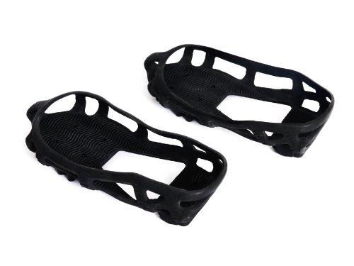 FA Sports Schuh Spikes SPIXX Ice Bear Stollen, schwarz, 28x12x0,5cm, MX-R02